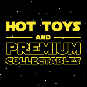 Hot Toys & Premium Collectables - Star Wars