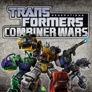 Prime Wars Trilogy