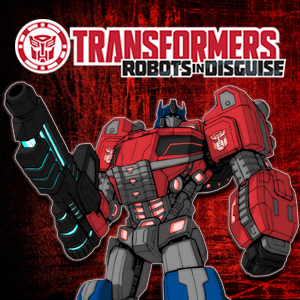 Cyberverse / Robots In Disguise