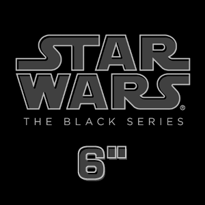 "6"" Black series (starwars - black series - black series 6"")"