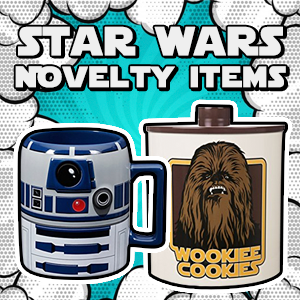 Novelty Items [starwars - other]