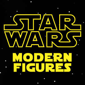 Other Modern Figures [starwars - other]