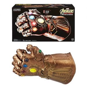 BALANCE PAYMENT ONLY Marvel Legends Infinity Gauntlet Articulated Fist