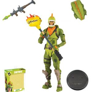 PRE-ORDER McFarlane Toys Fortnite Rex Action Figure