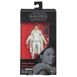 Star Wars Black Series Padme Amidala (Due January 22nd)
