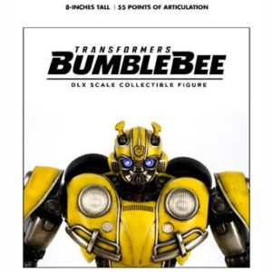 BALANCE PAYMENT ONLY ThreeA Transformers Deluxe Scale Movie Bumblebee