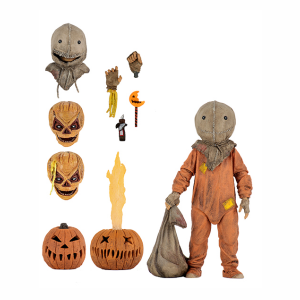 PRE-ORDER Neca Trick R Treat Ultimate Sam 7″ Scale Action Figure