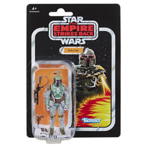 Star Wars Vintage Collection Boba Fett IMPORT STOCK