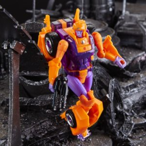 Transformers Generations Select Deluxe Lancer In Demand Toys UK Exclusive