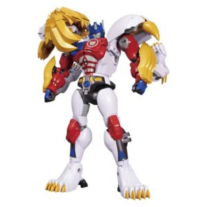 PRE-ORDER Transformers Masterpiece Edition MP-48 Beast Wars II Lio Convoy FULL PAYMENT OPTION