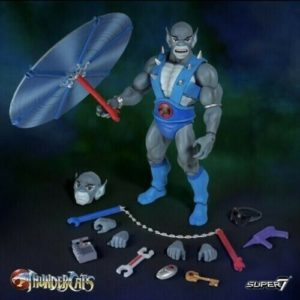 PRE-ORDER Thundercats Ultimates Panthro