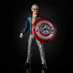 PRE-ORDER Marvel Legends Exclusive Stan Lee