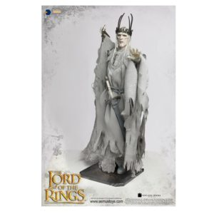 PRE-ORDER Asmus Toys The Lord of the Rings Twilight Witch-King 1/6 Scale Collectible Figure