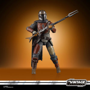 PRE-ORDER Star Wars Vintage Collection Mandalorian