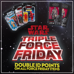 Force Friday 2019