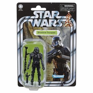 Star Wars Vintage Collection Shadow Trooper
