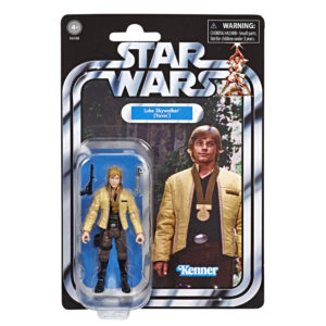 PRE-ORDER Star Wars Vintage Collection Luke Yavin Ceremony