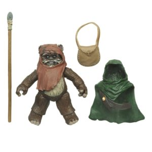 PRE-ORDER Star Wars Vintage Collection Wicket