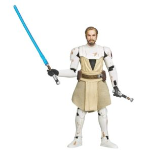 PRE-ORDER Star Wars Vintage Collection Clone Wars Obi-Wan Kenobi
