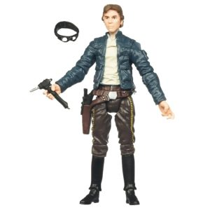PRE-ORDER Star Wars Vintage Collection Han Solo