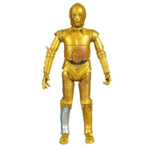 PRE-ORDER Star Wars Vintage Collection C-3PO