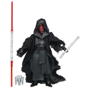 PRE-ORDER Star Wars Vintage Collection Darth Maul