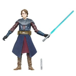 PRE-ORDER Star Wars Vintage Collection Clone Wars Anakin Skywalker