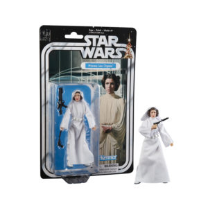 Star Wars 40th Anniversary Princess Leia IN STOCK SOON