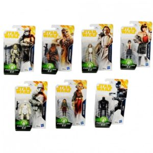 Star Wars 3.75″ Force Link 2.0 Set of 7