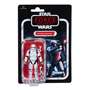 Star Wars Vintage Collection First Order Stormtrooper IN STOCK SOON