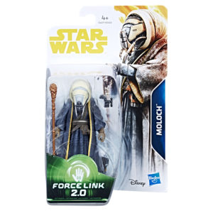 Star Wars Force Link 2.0 Moloch IN STOCK SOON
