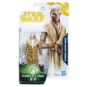 Star Wars Force Link 2.0 Supreme Leader Snoke IN STOCK SOON