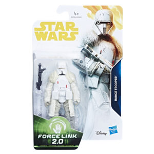 Star Wars 3.75″ Force Link 2.0 Range Trooper