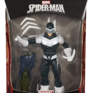 Marvel Legends Spider-Man Green Goblin Series Boomerang