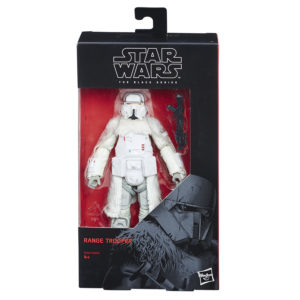 Star Wars Black Series Range Trooper (Due January 22nd)