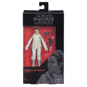 Star Wars Black Series Princess Leia Hoth