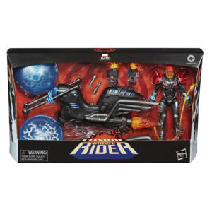 PRE-ORDER Marvel Legends Deluxe Cosmic Ghost Rider
