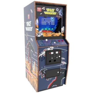 PRE-ORDER Quarter Arcades Taito Space Invaders