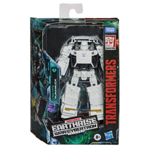 PRE-ORDER Transformers Earthrise Deluxe Runamuck