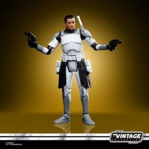 PRE-ORDER Star Wars Vintage Collection Clone Commander Wolffe