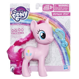 My Little Pony Classic 6″ Figure Pinkie Pie