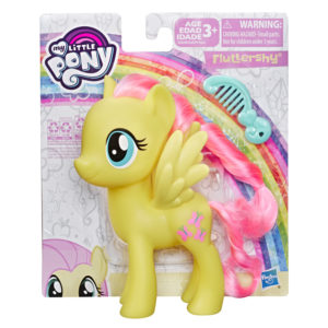 My Little Pony Classic 6″ Figure Fluttershy