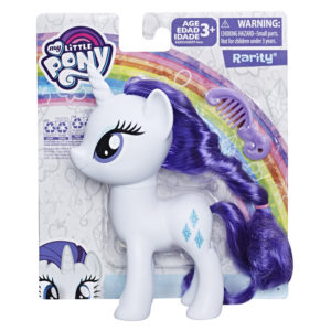 My Little Pony Classic 6″ Figure Rarity