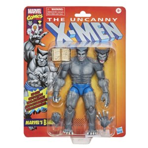 PRE-ORDER Marvel Legends X-Men Retro Beast