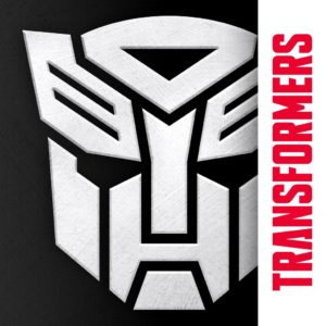 Transformers Modern Pre-Owned