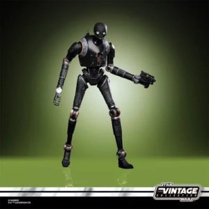 PRE-ORDER Star Wars Vintage Collection K-2SO