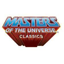 Masters of the Universe Modern