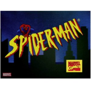 Spider-Man Carded / Boxed