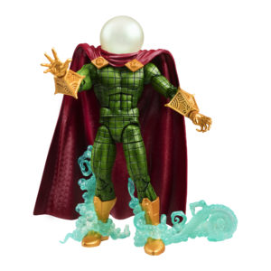 PRE-ORDER Marvel Legends Retro Spider-Man Mysterio Variant