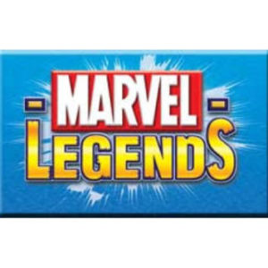 Marvel Legends Carded / Boxed